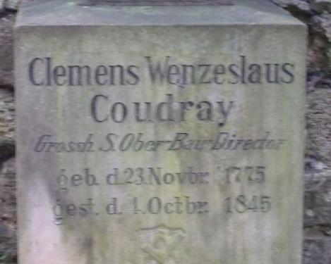 Weimar 17 Historischer Friedhof