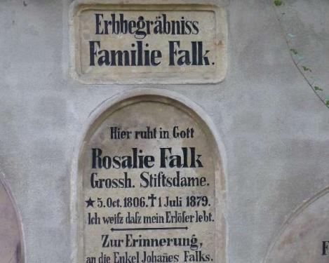 Weimar 15 Historischer Friedhof