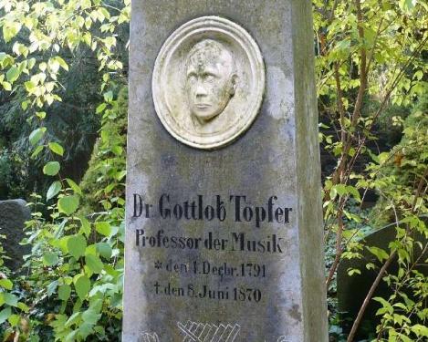 Weimar 9 Historischer Friedhof