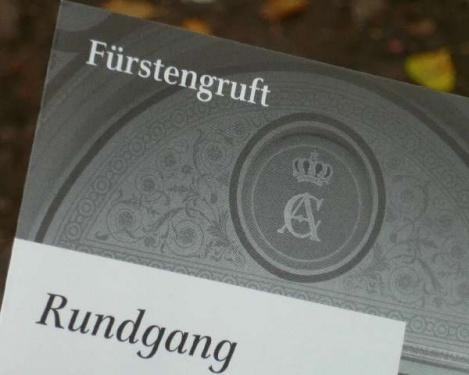 Weimar 2 Historischer Friedhof_Fürstenguft