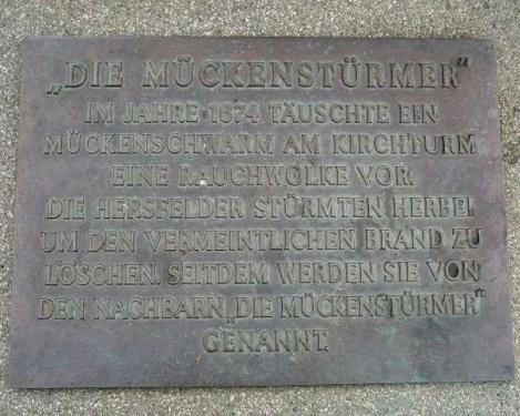 Bad Hersfeld c 31.10.09