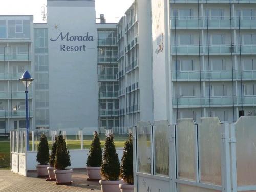 Morada Resort Hotel