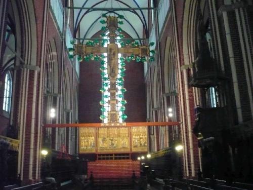 Im Münster von Bad Doberan