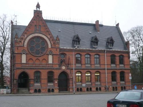 Doberaner Gymnasium