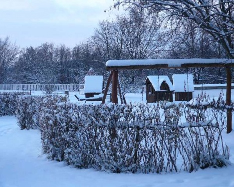 ega-Park Erfurt Winter 3