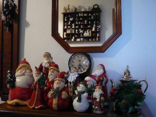 WeihnachtsmännerVerabschiedung 1