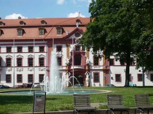 ERFURT - Thüringer Staatskanzlei