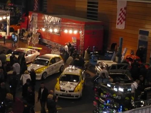 Automobilmesse 2010 EF 6