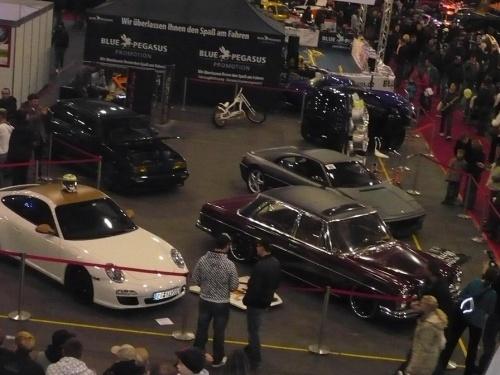 Automobilmesse 2010 EF 7