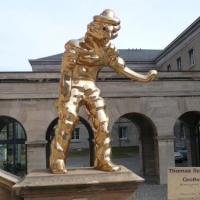 22.03.10 ++ MUSEUMSBESUCH in WEIMAR ++