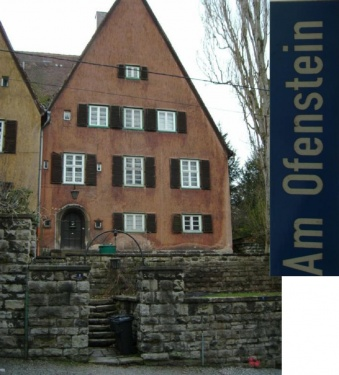 Eisenach_Am Ofenstein
