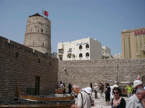 18 Dubai Al Fahidi Fort