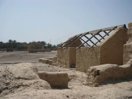 34 Fujairah Fort