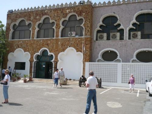 35 Fujairah Museum