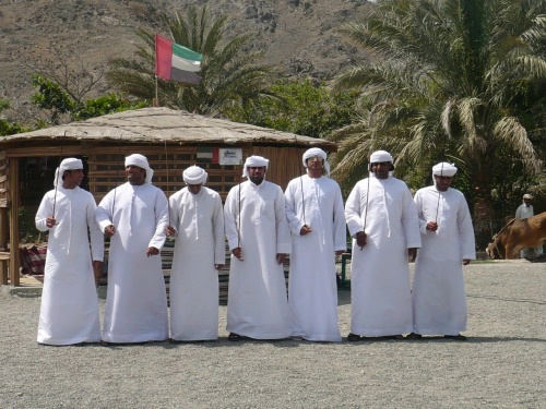 37 Fujairah Heritage Village