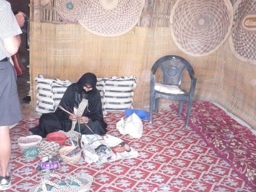 39 Fujairah Heritage Village