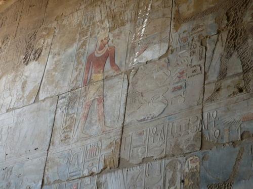 88 Luxor Karnak-Tempel