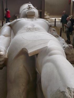 140 Memphis Ramses II