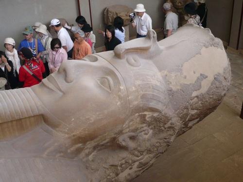 141 Memphis Ramses II