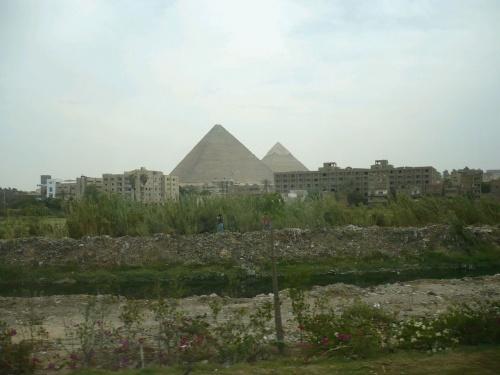 148 Pyramiden des Djoser und der Mastaba von Mereruka