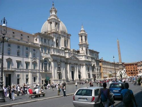 160 ROM Piazza Navona