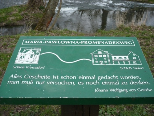 Maria-Pawlowna-Promenadenweg 1