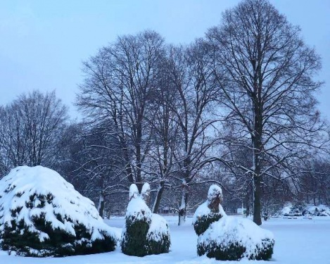 ega-Park Erfurt Winter 4