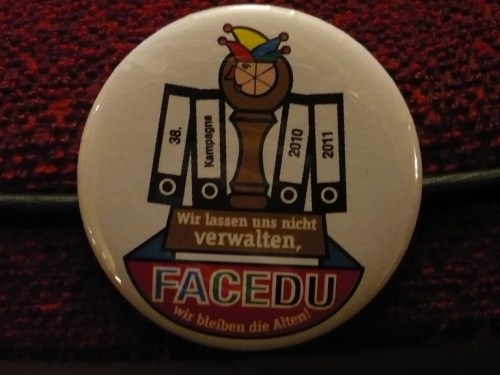 FaCeDu-Motto 2010_2011
