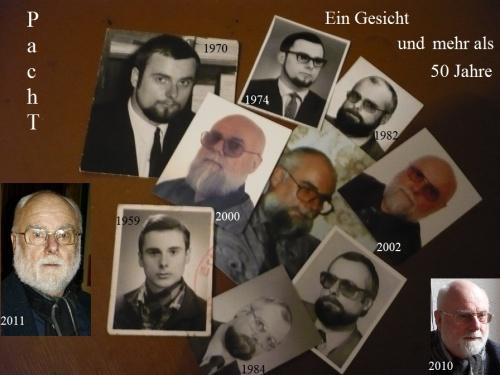 PachT - Ein GESICHT und mehr als 50 JAHRE