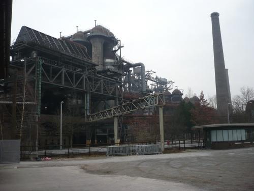 Duisburg LandschaftsPark