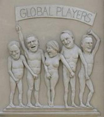 Global player_Peter Lenk Bildhauer