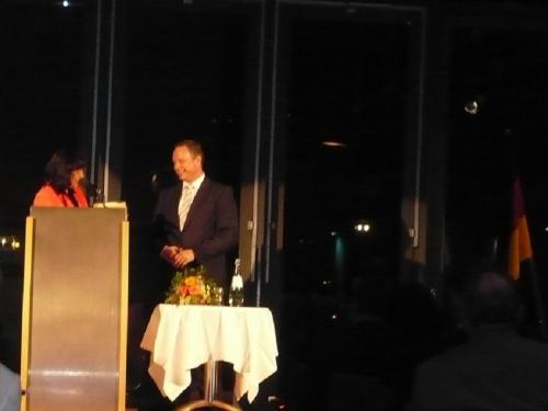 CDU-Jahresempfang 2011