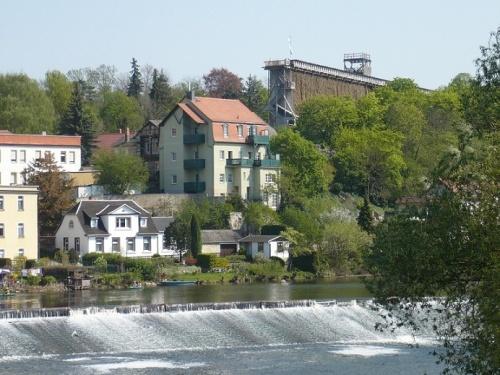Bad Kösen / Saale