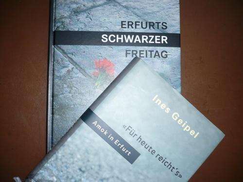 Amoklauf 26.04.2001 Erfurt