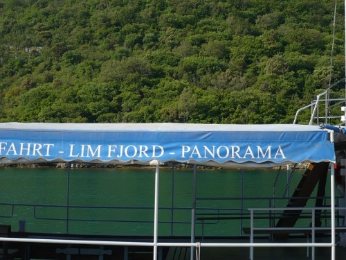 Lim Fjord T4