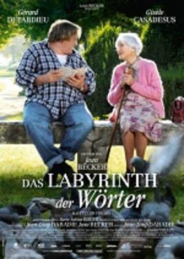 Das Labyrinth der Wörter _ Film