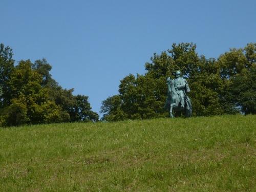 Coburg SchlossPark Ernst II.