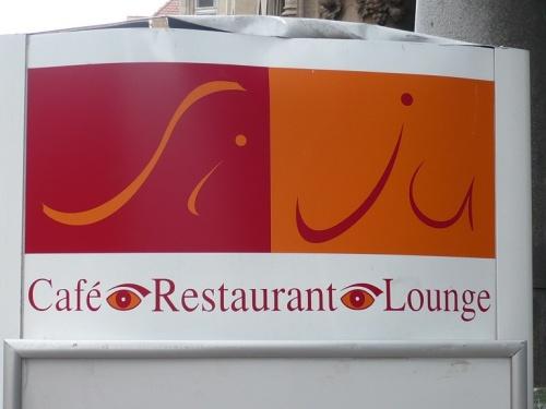 Logo  SI - JU