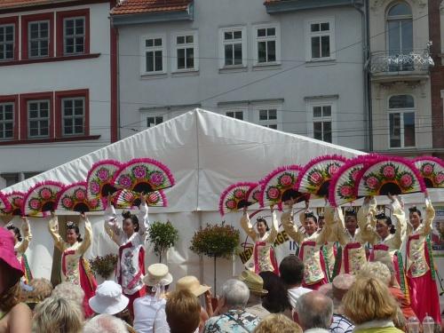 7. FolkloreFest 2011 Erfurt