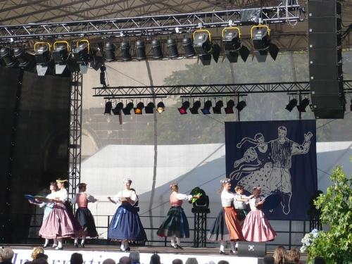 Erfurt 7.FolkloreFest Juli 2011_2
