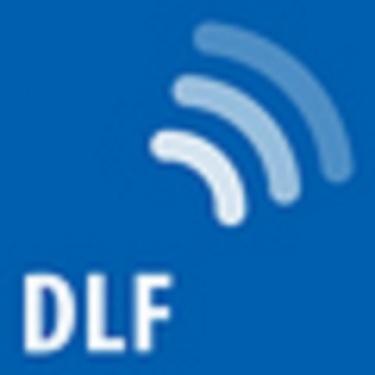 Logo Deutschlandfunk