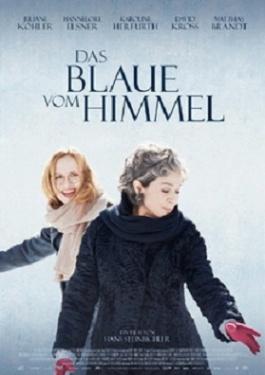 Das Blaue vom Himmel _ Film