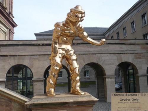 WEIMAR NEUES MUSEUM 2010