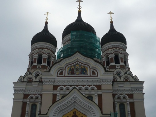 Alexander-Nevski-Kathedrale