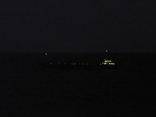 StPbg_ GUTENACHTGRUß vom Meer