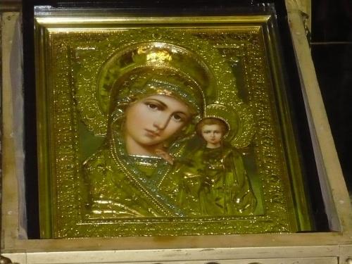 StPbg_ Peter-Pauls-Kathedrale Ikone