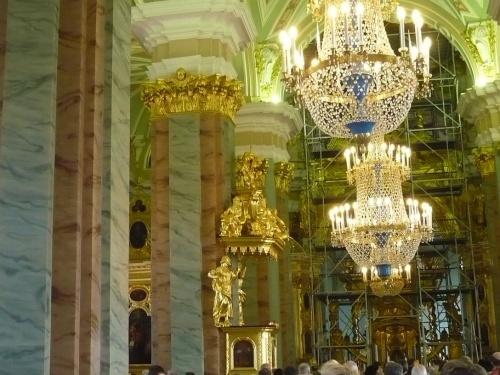 StPtbg_ Peter-Pauls-Kathedrale