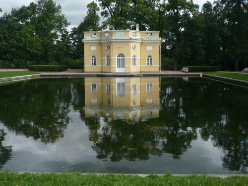 StPbg_ Park am Katharinenpalast Impressionen 11
