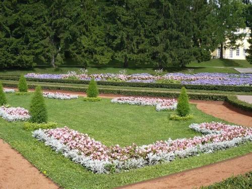 StPbg_ Park am Katharinenpalast Impressionen 10