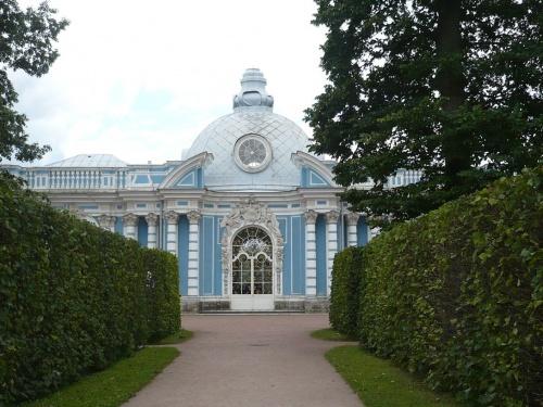StPbg_ Park am Katharinenpalast Impressionen 6